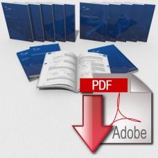 ATPL Set of 14 eBooks (NPA 29)