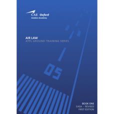 ATPL 01: Air Law (EASA Revised First Edition: eBook)