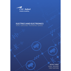 ATPL 03: Electrics and Electronics (NPA 29: eBook)