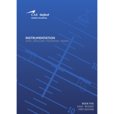 ATPL 05: Instrumentation (NPA 29: eBook)