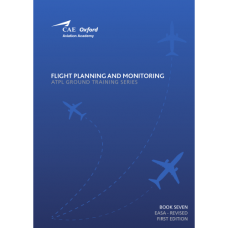 ATPL 07: Flight Planning (EASA Revised First Edition: eBook)