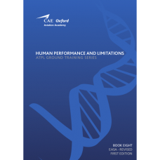 ATPL 08: Human Performance (EASA Revised First Edition: eBook)