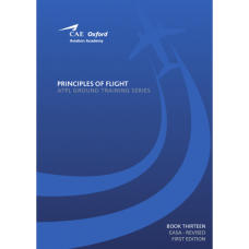 ATPL 13: Principles of Flight (NPA 29: eBook)