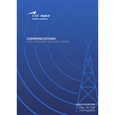 ATPL 14: Communications (NPA 29: eBook)