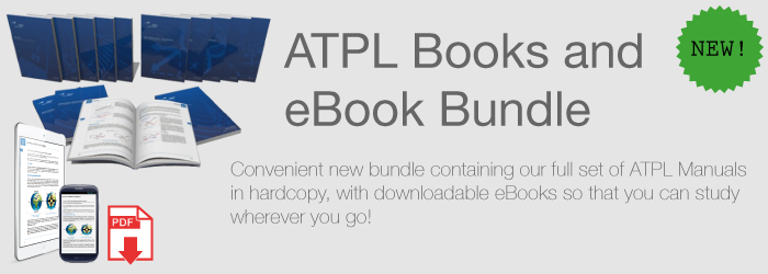 ATPL Book/eBook bundle