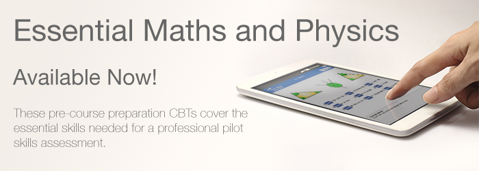 Essential Maths and Physics