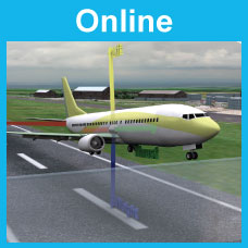 Aircraft Performance: Online