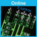 DC Electrics: Online