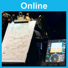 Flight Planning: Online