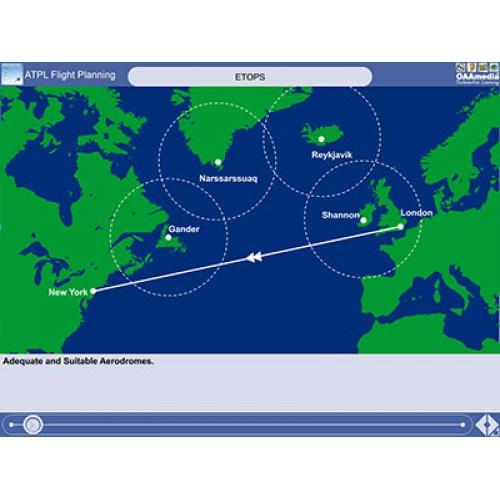 Flight Planning: Online