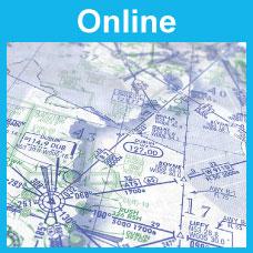Radio Navigation: Online