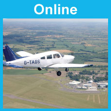 VFR RT Communications: UK Supplement: Online