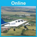 VFR RT Communications: Online