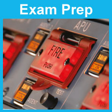 ATPL Exam Preparation: 02 - Airframes / Systems / Powerplant