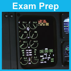 ATPL Exam Preparation: 03 - Instruments / Electronics