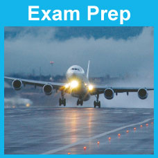 ATPL Exam Preparation: 08 - Meteorology