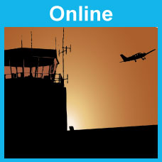 Air Law and Operational Procedures: Online
