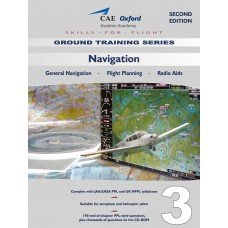 Volume 3: Navigation (and Radio Navigation Aids) (eBook)