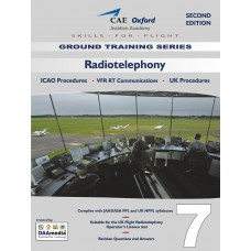 Volume 7: Radiotelephony (eBook)