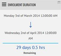 enrolment_duration